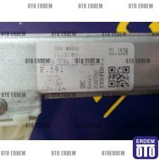 Tempra Tipo Arka cam Krikosu SAĞ Elektrikli 71712558 - İtal - 2