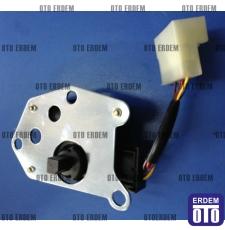 Tempra Tipo Kalorifer Kapak Motoru Klimalı 82442992 - 3