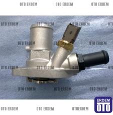 Termostat Doblo Grande Punto İdea Linea Panda 1.4 55202176 - Lancia - 4