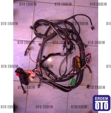 Tesisat Motor İçi Tesisatı MEGANE 1.6 16valf 7700287042 - 2