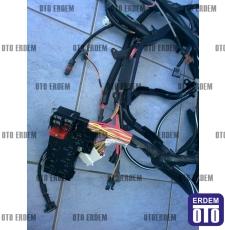 Tesisat Motor İçi Tesisatı MEGANE 1.6 16valf 7700287042 - 3