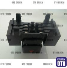 Tipo Dörtlü Düğmesi Anahtarı 180749780 - 2
