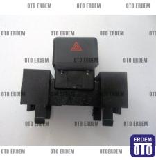 Tipo Dörtlü Düğmesi Anahtarı 180749780 - 4