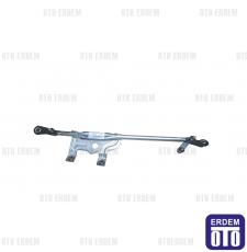 Tipo Silecek Motor Şasesi ve Frezeleri 9945498T
