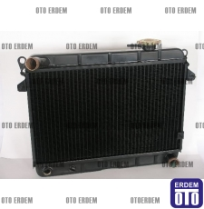 Tofaş Doğan Motor Su Radyatörü 2 Sıra 85008077