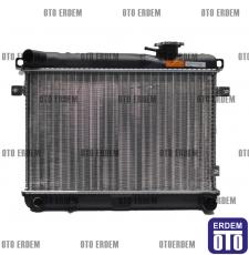 Tofaş Dogan Motor Su Radyatörü Yeni Model AL-PL 85008077