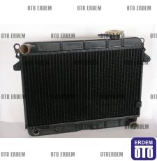 Tofaş Kartal Motor Su Radyatörü 2 Sıra 85013650