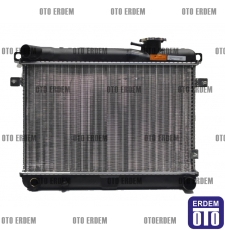 Tofaş Kartal Motor Su Radyatörü Yeni Model AL-PL 85008077