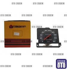 Tofaş Kilometre Göstergesi Saati (180 Hız) 99000360