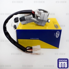 Tofaş Komple Kontak Anahtarı 4466693 - 2