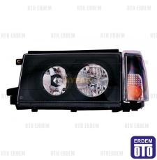 Tofaş Sağ Far Siyah 101060