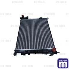 Trafic 2 Motor Su Radyatörü Mekanik Valeo 8200411166
