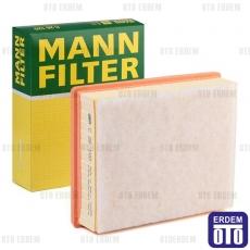 Trafic III Mann Hava Fİltresi 1.6 dCi 165461783R