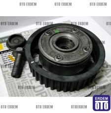 Triger Eksantirik Açı Kaydırıcı Ayarlı Dişli - Renault - Megane 2 - Scenic 2 7701478505 - 3