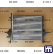 Twingo Motor Su Radyatörü Klimasız 7701042436 - 2