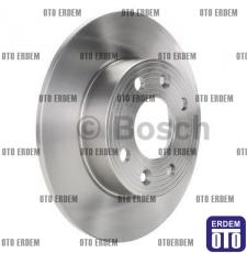 Twingo Ön Fren Disk TEK BOSCH 7701204285