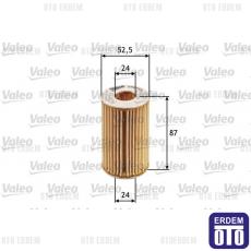 Twingo Yağ Filtresi 1.2 Valeo 7701206705