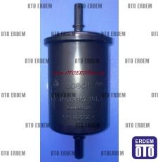 Uno Benzin Filtresi Uno 70 SXİE 1,4 Yakıt Filtresi 71736101 - Bosch - 4