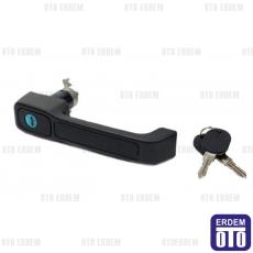 Uno Ön Kapı Kolu Şifreli Anahtarlı Sağ 7645873