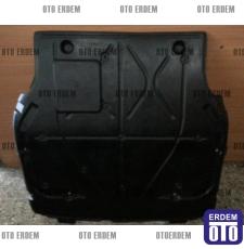 Volkswagen Transporter Karter Muhafazası T5 7H0805687E - 2