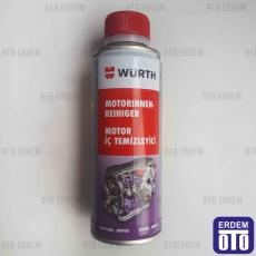 Würth Motor Yağı İç Temizleyici Sıvı