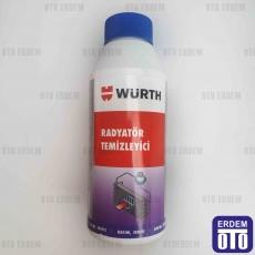 Würth Radyatör Temizleyici Sıvı 5861510250
