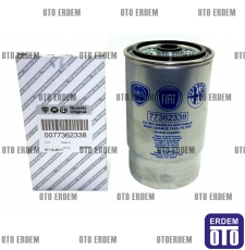Yakıt Filtresi 1.9 Jtd STİLO (100hp) 77362338
