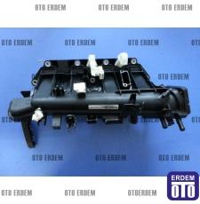 Yeni Bravo Emme Manifoldu 1400 16 Valf Turbo Benzinli 77365100 - 5