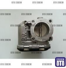 Yeni Bravo Gaz Kelebeği 1400 Motor 16 Valf 77363462 - 3