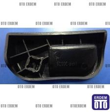 Yeni Doblo Motor Kaput Açma Kolu 735516979 - 4