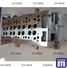 Yeni Doblo Silindir Kapağı 1.3 Mjet Euro 5 71749340 - 9