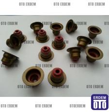Yeni Doblo Subap Lastiği 1600 Multijet Motor Takım 55183812 - 3